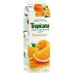 Pure Premium - Jus d'orange Pulpissimo