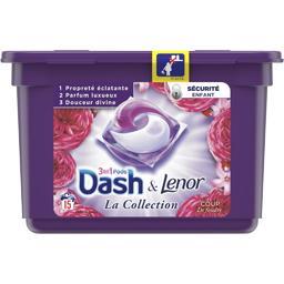 Dash Coup de foudre 3en1 x15