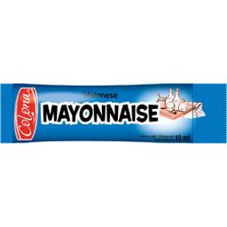 Colona Mayonnaise les 500 dosettes de 10 ml