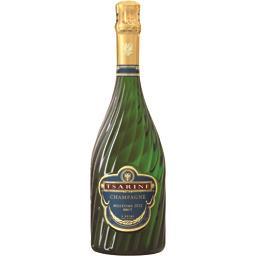 Champagne brut millésime