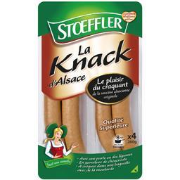 La Knack d'Alsace