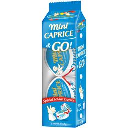 Minis fromages & Go