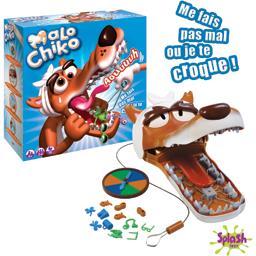 Malo Splash Toys  Chiko