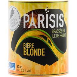 Bière blonde