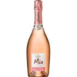 Vin mousseux Mia gourmand & délicat