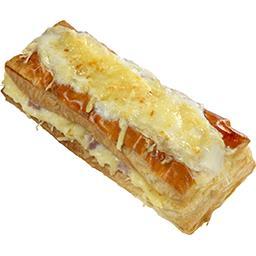 L'Excellente Allumette feuilletée jambon fromage