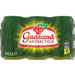 Boisson au Guarana