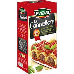Le Cannelloni