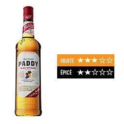 Whisky, Irish Whiskey