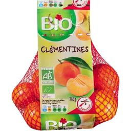 Clémentines BIO