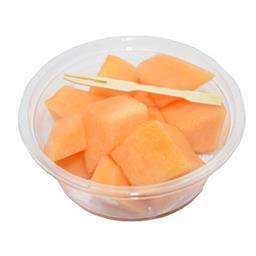 Melon en morceau