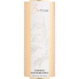 Côtes de Provence Béatitude, vin rosé