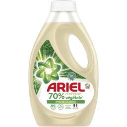Ariel Lessive liquide d'origine végétale