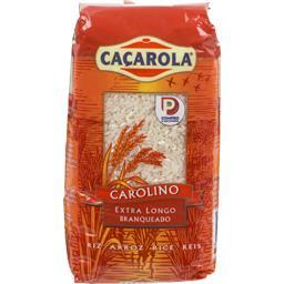 Riz long Carolino