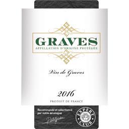 Graves vin blanc