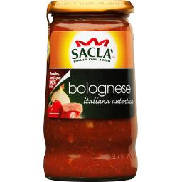 Sauce Bolognese Italiana Autentica