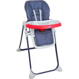 Chaise haute, 15 kg max