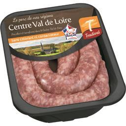 Sélectionné par votre magasin Saucisse de Toulouse la saucisse de 400 g