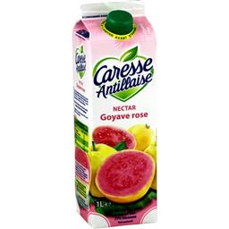 Caresse Antillaise Nectar goyave rose