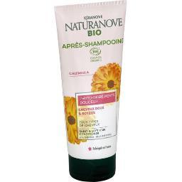 Naturanove BIO - Après-shampooing au calandula