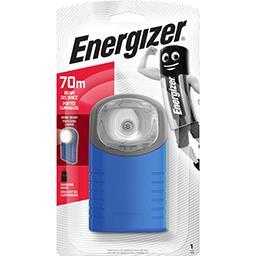 Lampes BP 112 boitier plastique, coloris assortis