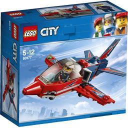City - Le Jet de Voltige 5-12