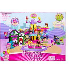 Pinypon La Fête Foraine 1 figurine
