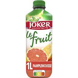 Le Fruit - Jus pamplemousse
