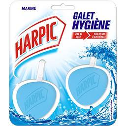 Galet hygiène marine