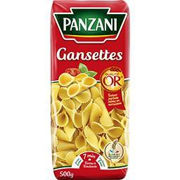 Gansettes
