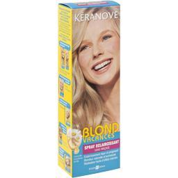 Eclaircissant sans rinçage Blond Vacances