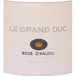 Rosé D'Anjou Prestige, vin rosé