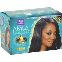 Kit défrisant Amla Legend