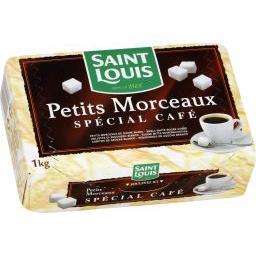 Petits morceaux de Sucre « Spécial Café »
