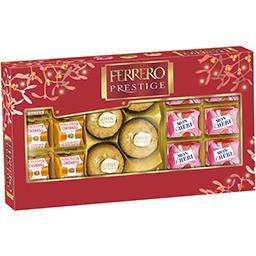 Ferrero Assortiment Prestige la boite de 16 pièces - 166 g