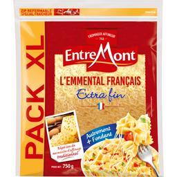 L'Emmental français extra-fin