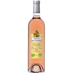 Coteaux Varois en Provence BIO, vin rosé