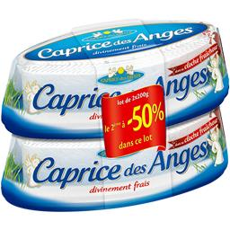 Fromage Caprice des Anges