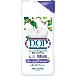 Le Shampooing très doux au lait végétal