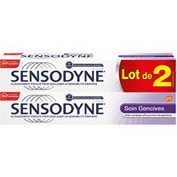 Dentifrice Soin Gencives