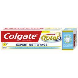 Total - Dentifrice au fluor Expert Nettoyage