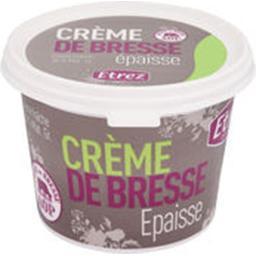 Crème de Bresse épaisse AOC