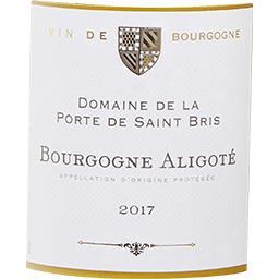 Bourgogne Aligoté Domaine de la Porte de Saint-Bris ...