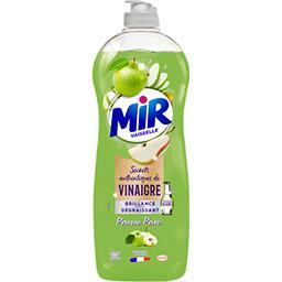Mir Mir Vaisselle - Liquide vaisselle Secrets de Vinaigre po...
