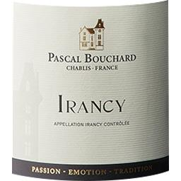 Irancy Pascal Bouchard vin Rouge 2015