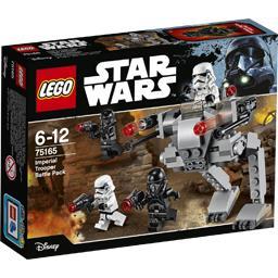 Pack de Combat des soldats de l'empire