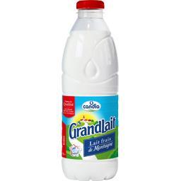 Grandlait - Lait frais entier