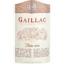 Gaillac, vin rosé