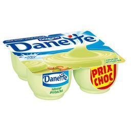 Danette - Crème dessert saveur pistache