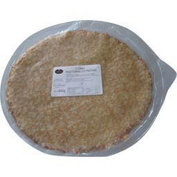 Crêperie Colas Crêpes natures le paquet de 12 - 640 g